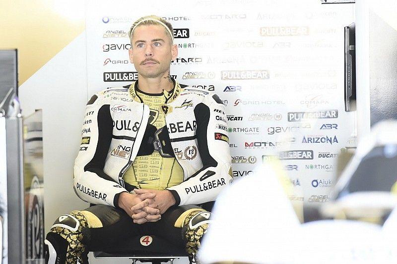 В созданной «под Педросу» команде SIC Yamaha рассказали о кандидатах на 2019 год