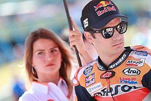 Marquez verklaart problemen teamgenoot Pedrosa