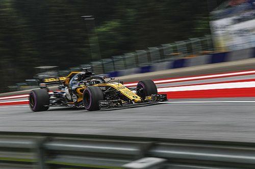 Les pilotes Renault minimisent le nouveau mode moteur