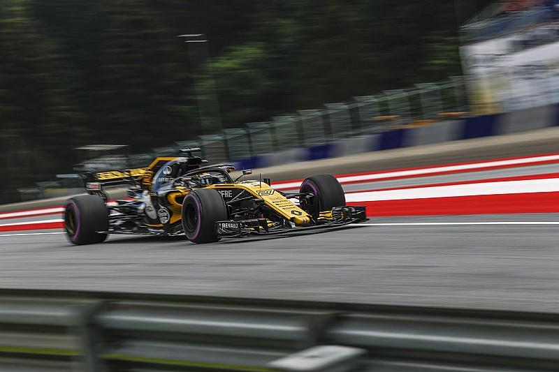 Haas'ın performansına şaşırmayan Hulkenberg, yarışta daha güçlü olmayı umuyor
