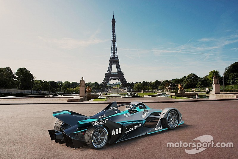 Alejandro Agag: Why Formula E is about to come of age