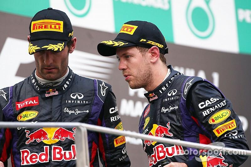 Hoe Webber nu denkt over de Multi 21-controverse