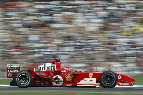 De F1-wagen die zo goed was dat zelfs Ferrari ervan schrok