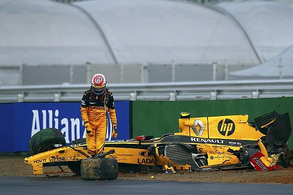 Формула 1 Самое интересное Моменты, после которых нам хотелось бросить Формулу 1