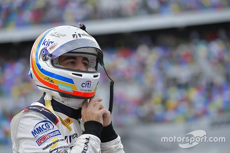 Ufficiale: Alonso correrà alla 24 Ore di Daytona 2019 con il team Wayne Taylor Racing