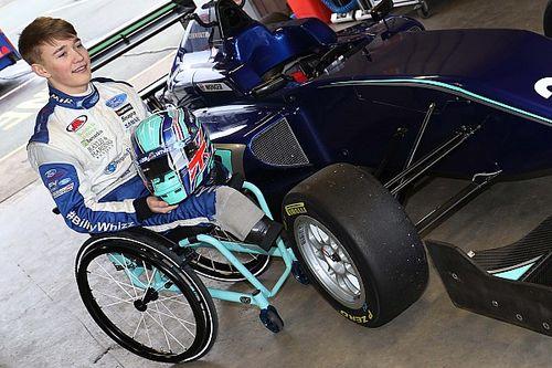 Monger mikt op deelname aan nieuw FIA Formule 3-kampioenschap
