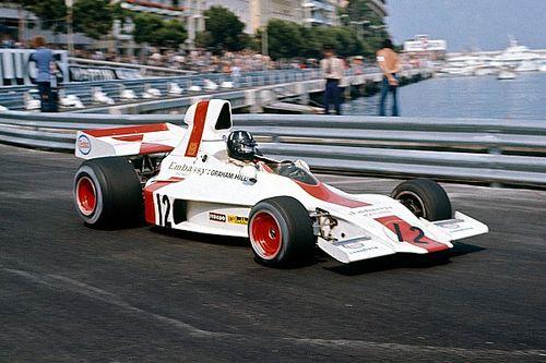 Photos - Toutes les F1 pilotées par Graham Hill