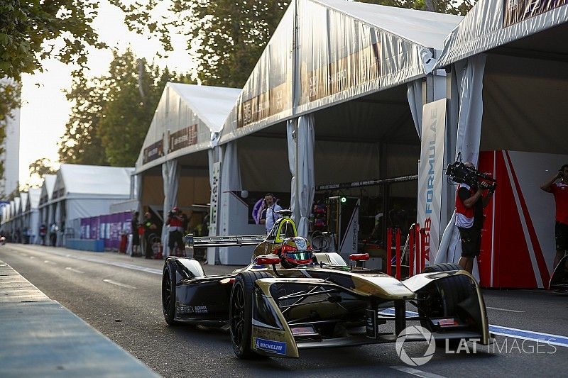 Sancionan a Techeetah en Chile