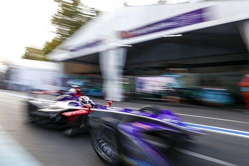 Lynn penalizzato sulla griglia dell'ePrix del Messico