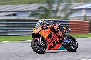 MotoGP Son dakika 250 km/s ile duvara çarpan Espargaro: Yaralanmadığım için şanslıyım