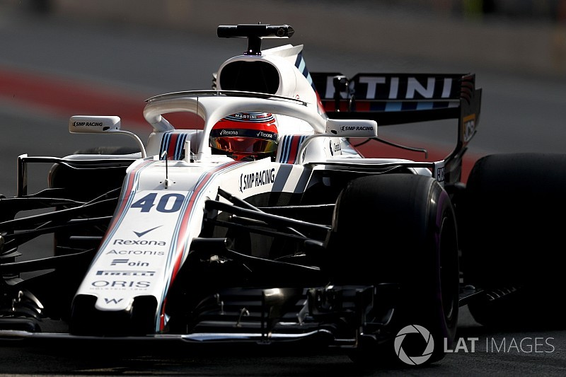Kubica'nın Hartley'in yerine geçeceği iddiaları sürüyor