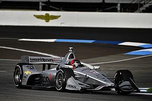 Penske compra la Indycar y el circuito de Indianápolis