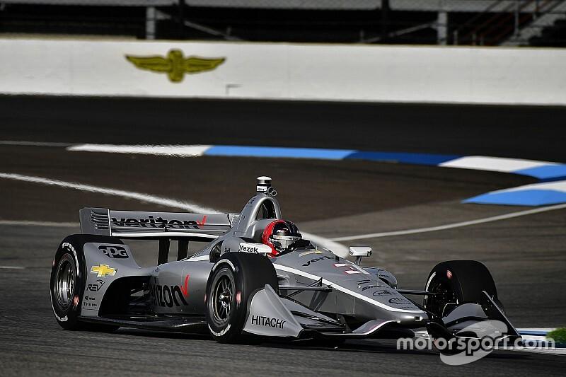 IndyCar y el circuito de Indianápolis vendidos a Penske