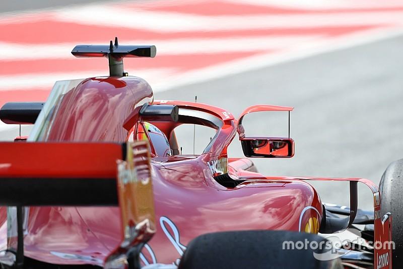 A Ferrari tükrei F1-es trendet teremthetnek?!