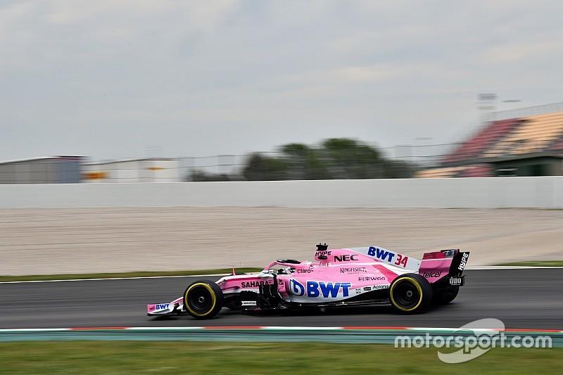 Pirelli, Almanya GP'sine götüreceği lastikleri açıkladı