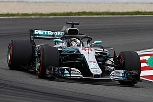 Mercedes niega que Pirelli cambiara los neumáticos para ayudarlos