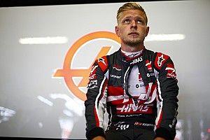 Magnussen, İndy 500'e katılmak istiyor