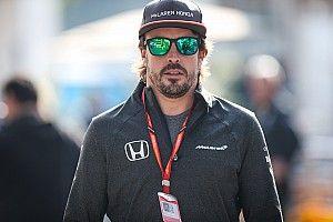 """Alonso: """"Sin problemas, los puntos están garantizados"""""""
