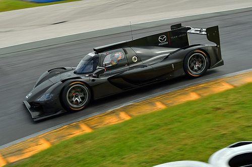 Mazda Team Joest reveals IMSA line-up for 2018