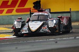 程飞:速度方面我们能在巴林获胜