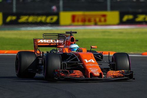 """Alonso: """"McLaren had de beste auto op de baan"""""""