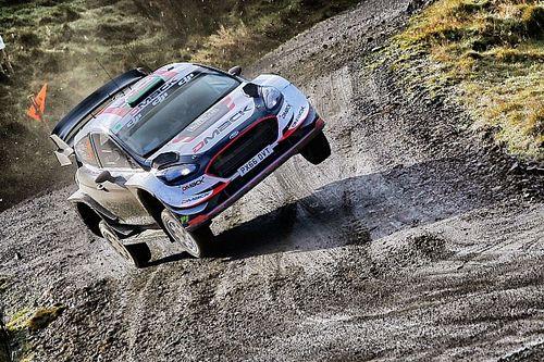 Ombre sul futuro del Rally di Gran Bretagna: potrebbe sparire dal WRC