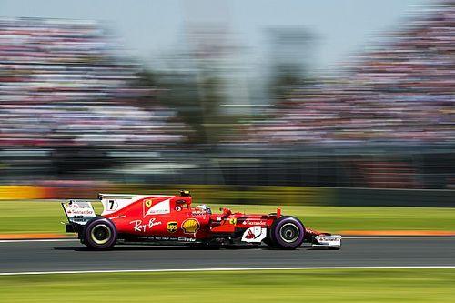 Lewis Hamilton wieder Weltmeister: Kimi Räikkönen ist's egal