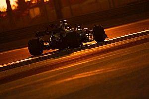 F1 drivers get glimpse of 'space age' 2021 aero ideas