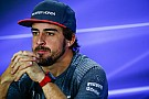Formula 1 Alonso launches eSports team