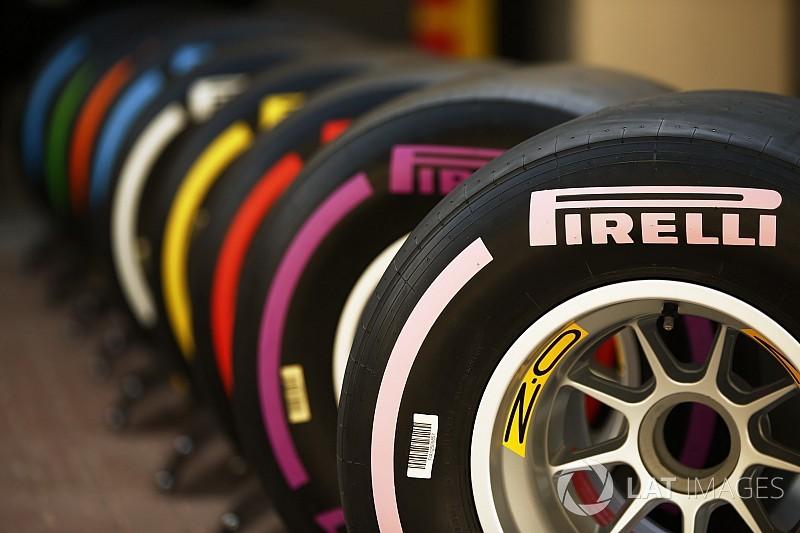Uitgelegd: Waarom Pirelli geen voorstander is van een F1-bandenoorlog