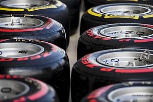 F1 Noticias de última hora Pirelli no quiere una guerra entre marcas de neumáticos