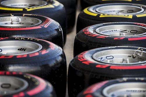 Pirelli no quiere una guerra entre marcas de neumáticos
