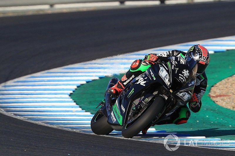 """Sykes : """"Kawasaki a très bien réagi, voire même trop bien"""""""