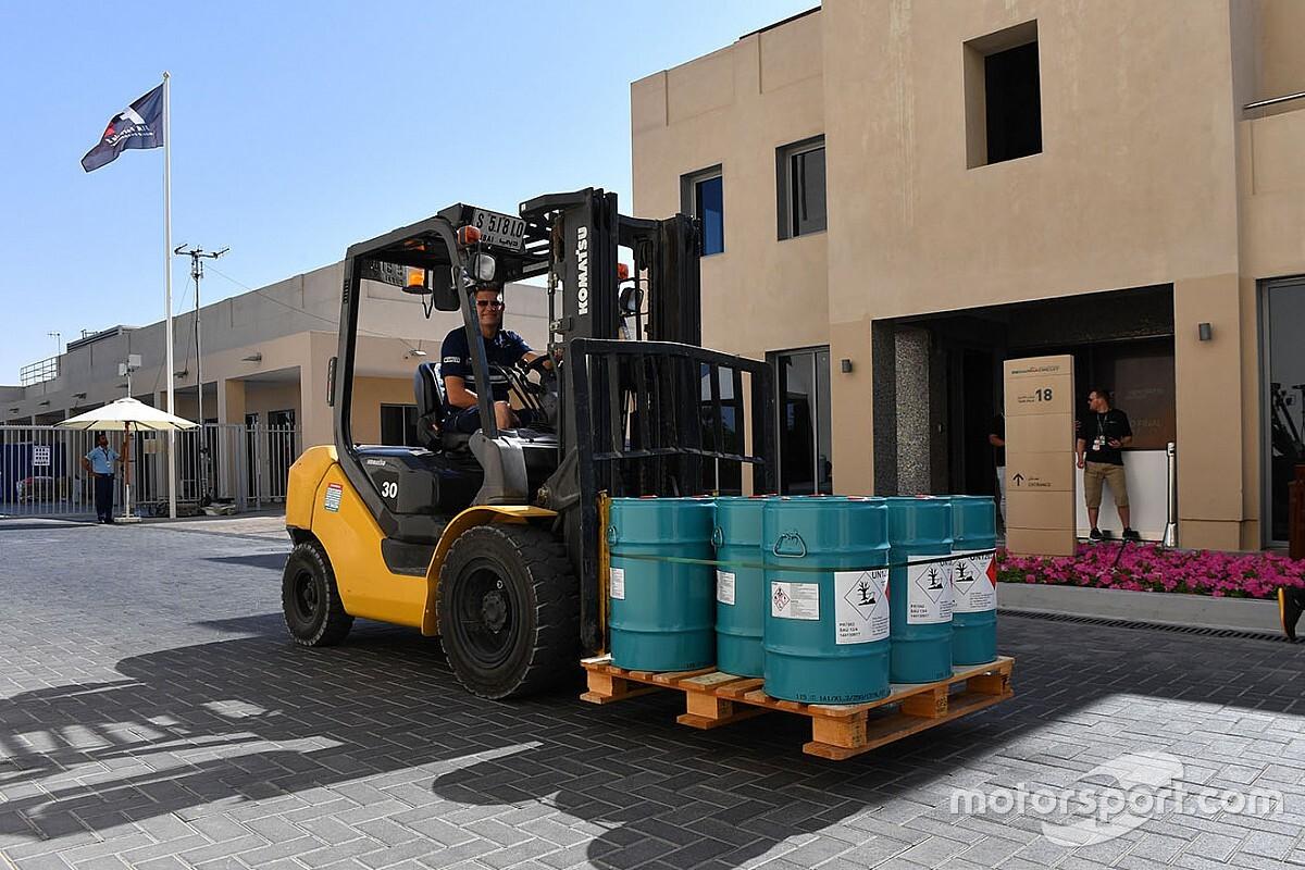 La FIA introduit un carburant F1 basé sur des biodéchets
