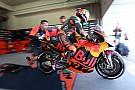 KTM-Motorsportchef Beirer: Elektronik im Fokus der Entwicklung