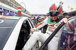 WTCC Motorsport.com hírek Monteiro: Michelisz meg tudja csinálni, jól kezeli a nyomást