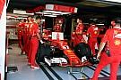 В Ferrari нашли инженера для Райкконена. И это не Матасса