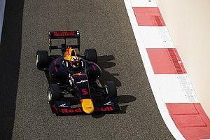 جي بي 3: كاري يحرز فوزه الأوّل من بوابة السباق الافتتاحي في أبوظبي