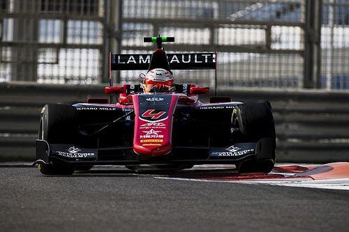 Hubert penalizzato, Ryan Tveter eredita la pole per Gara 2