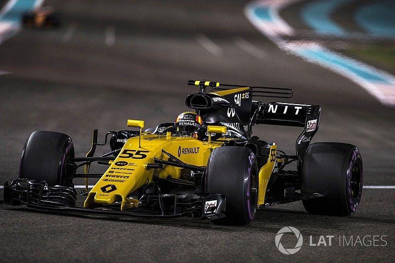 """Sainz: """"Renault zet alles op alles voor miljoenenbonus"""""""