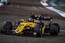 Renault going