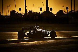 F1-coureurs bekijken mogelijke aerodynamische concepten voor 2021