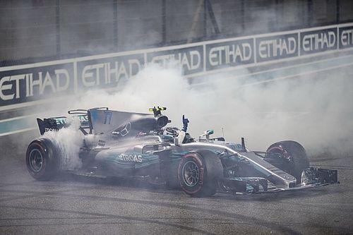 Mercedes: ecco perché la gara di Bottas si è decisa alla prima curva