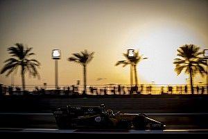 La temporada 2017 de Sainz: graduación y asiento oficial en Renault