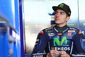 MotoGP Reactions Tak kompetitif di Valencia, Vinales: Tanya Yamaha
