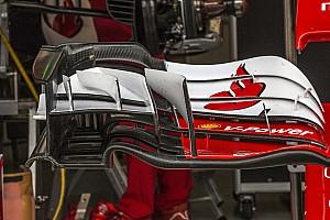 Формула 1 Топ список Галерея: ключові технічні фото Ф1 з Гран Прі Бразилії