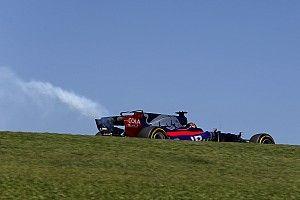 """Helmut Marko: Toro-Rosso-Motorprobleme """"unfassbar"""""""