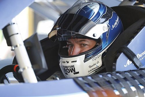 Championship 4 grid set for the NASCAR Cup Series at Phoenix