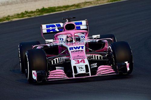 Analyse: De nieuwe Force India VJM11 nader bekeken