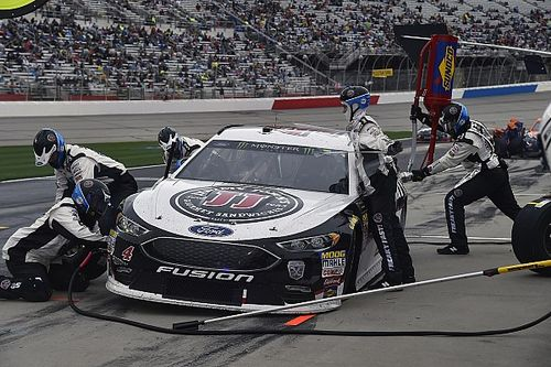 NASCAR untersucht Probleme mit Schlagschraubern in Atlanta